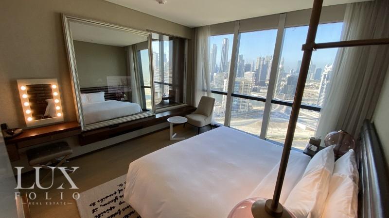 DAMAC Towers By Paramount Tower C, Business Bay, Dubai image 11