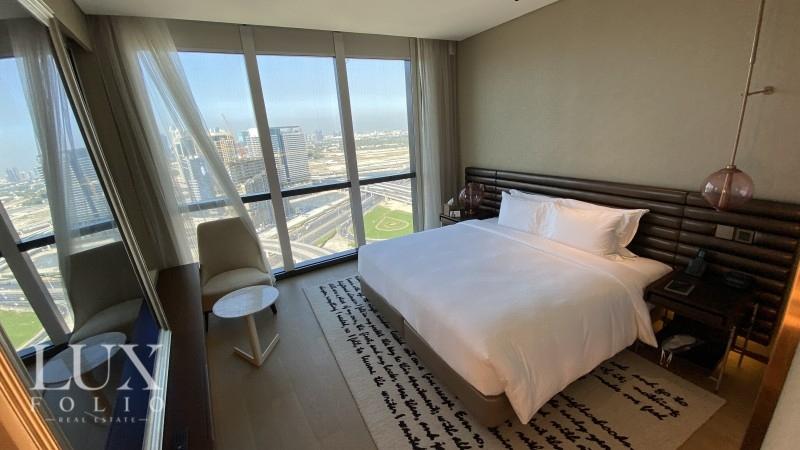DAMAC Towers By Paramount Tower C, Business Bay, Dubai image 0