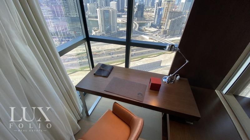 DAMAC Towers By Paramount Tower C, Business Bay, Dubai image 5