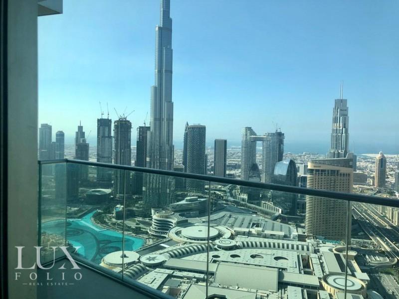 The Address Residence Fountain Views 1, Downtown Dubai, Dubai image 3