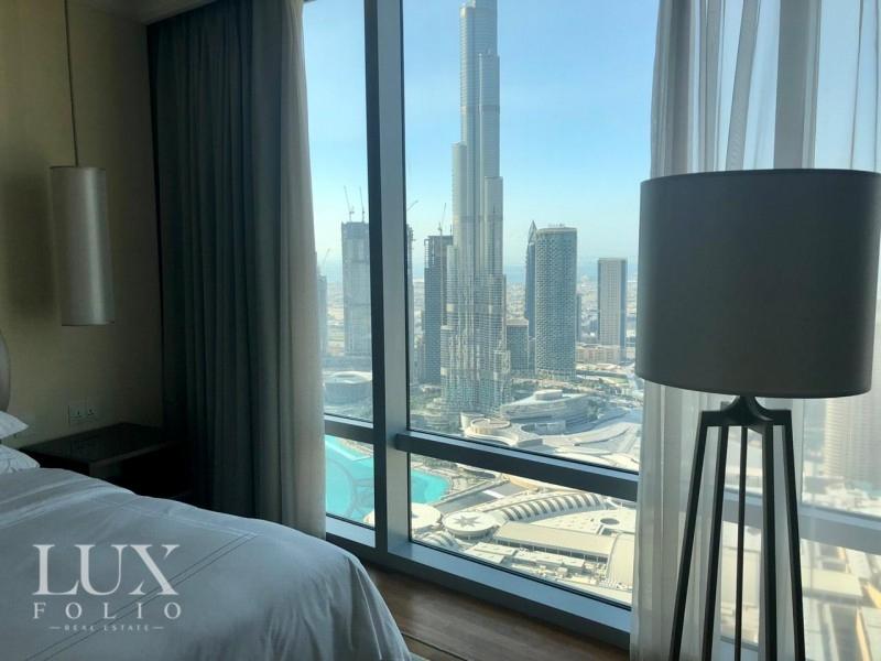 The Address Residence Fountain Views 1, Downtown Dubai, Dubai image 13