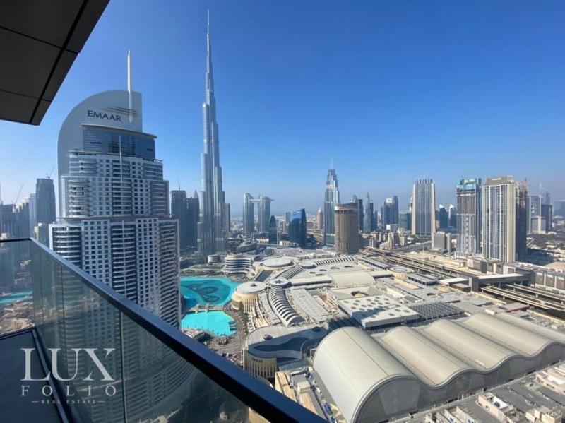 Boulevard Point, Downtown Dubai, Dubai image 19
