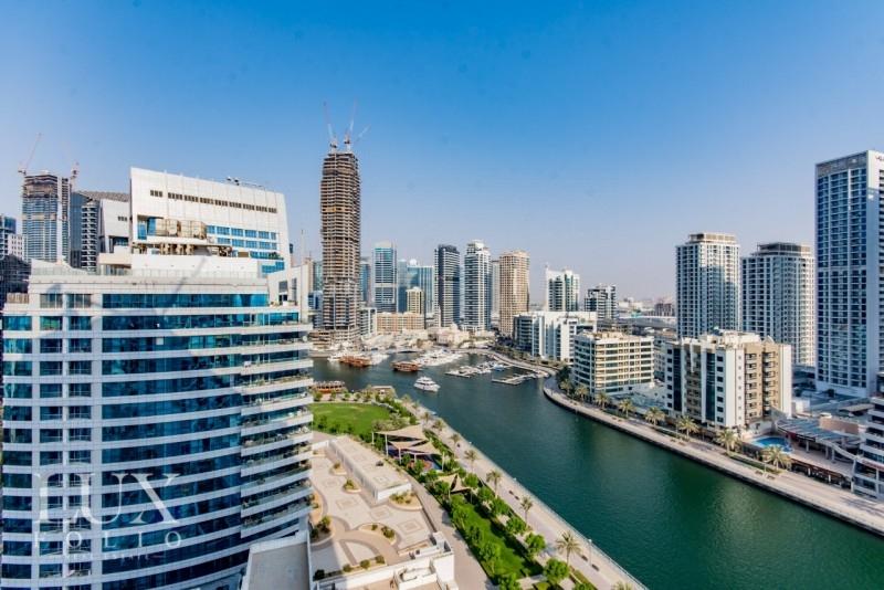 Dorra Bay, Dubai Marina, Dubai image 23