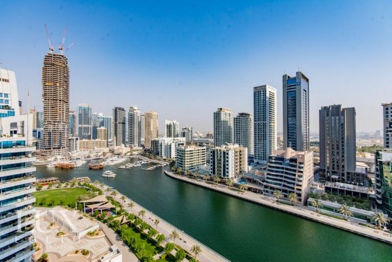 Dorra Bay, Dubai Marina, Dubai image 24