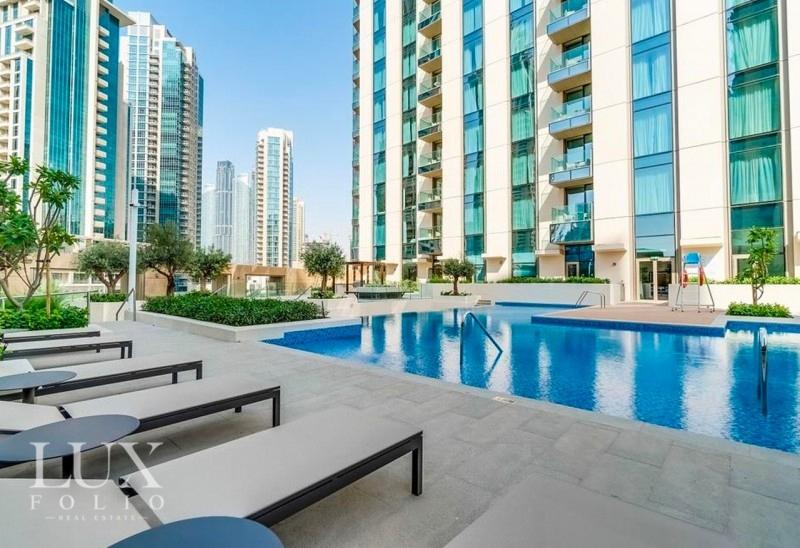 Vida Residence, Downtown Dubai, Dubai image 0