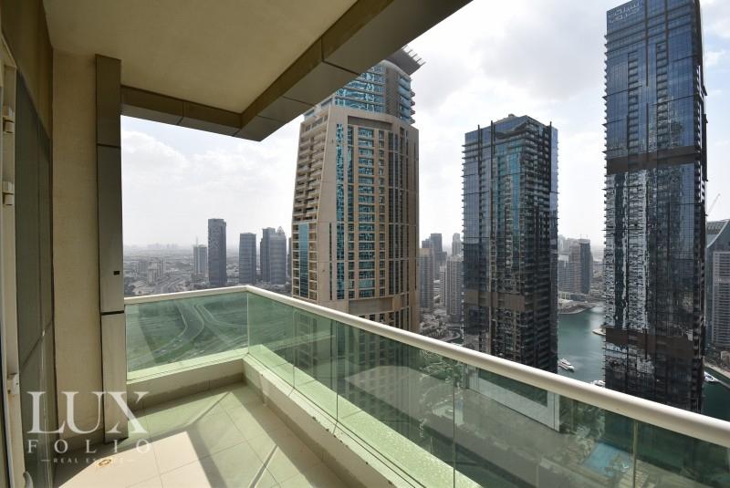 Marina Pinnacle, Dubai Marina, Dubai image 0