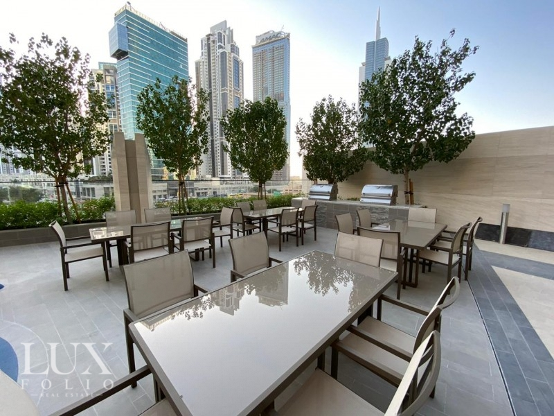 Boulevard Heights Tower 1, Downtown Dubai, Dubai image 17