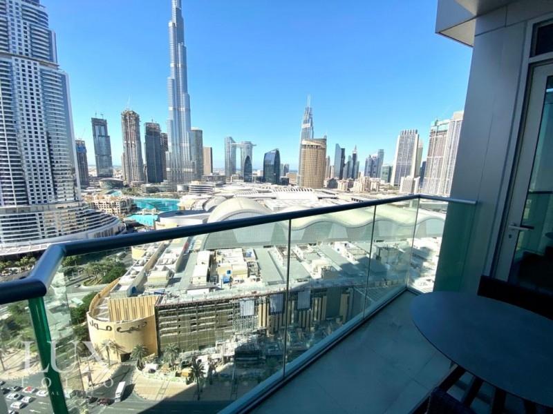 The Address Residence Fountain Views 2, Downtown Dubai, Dubai image 25