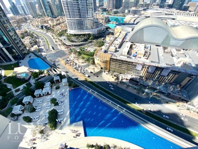 The Address Residence Fountain Views 2, Downtown Dubai, Dubai image 27