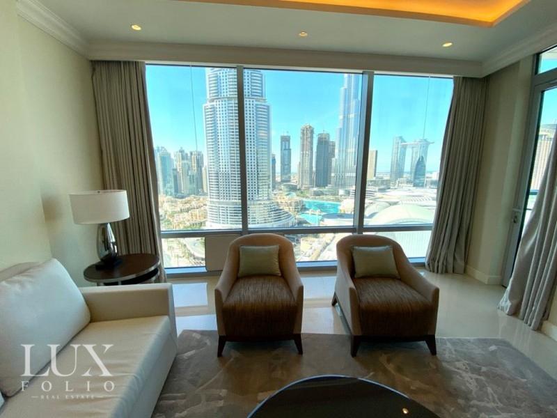 The Address Residence Fountain Views 2, Downtown Dubai, Dubai image 21