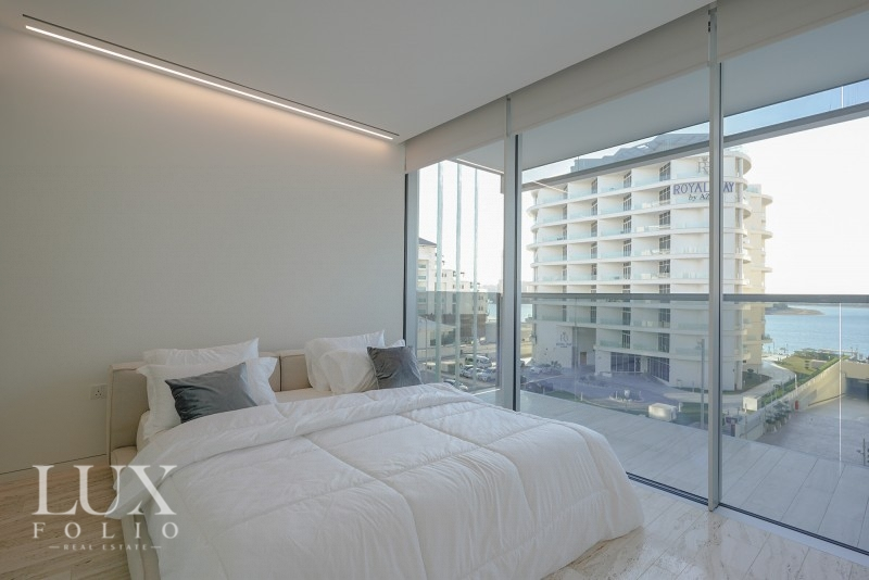 Muraba Residences, Palm Jumeirah, Dubai image 17