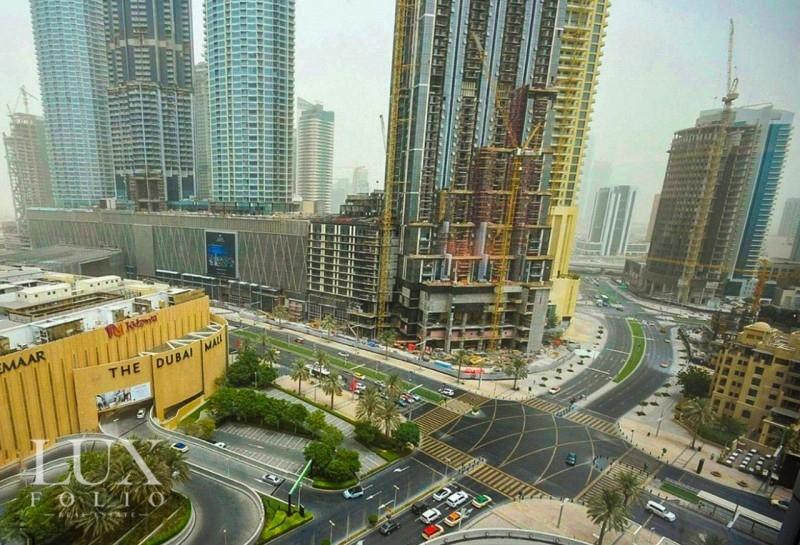 The Address Downtown Hotel, Downtown Dubai, Dubai image 11