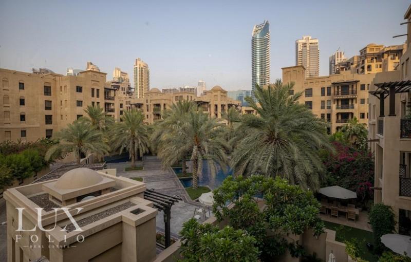 Zaafaran 2, Old Town, Dubai image 9