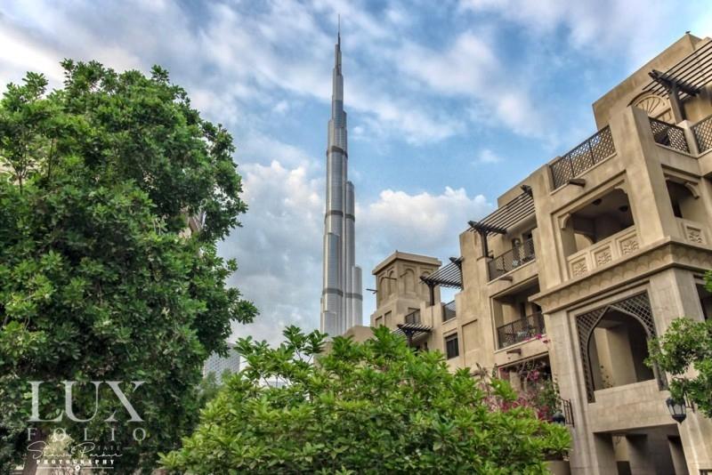 Zaafaran 2, Old Town, Dubai image 8