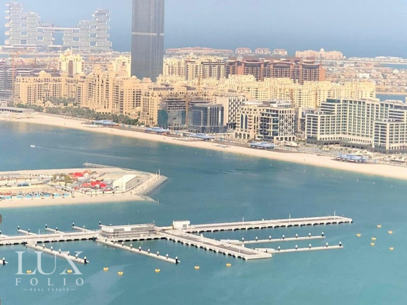Sulafa Tower, Dubai Marina, Dubai image 0