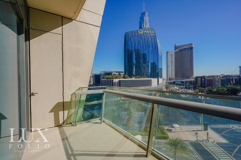 Burj Vista 1, Downtown Dubai, Dubai image 15