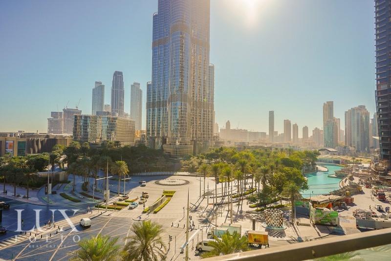 Burj Vista 1, Downtown Dubai, Dubai image 1