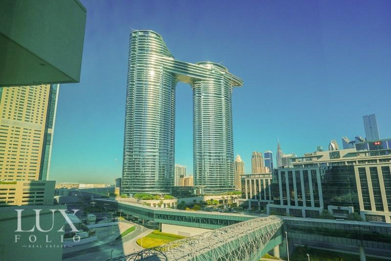 Burj Vista 1, Downtown Dubai, Dubai image 16