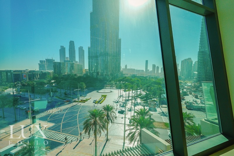 Burj Vista 1, Downtown Dubai, Dubai image 17