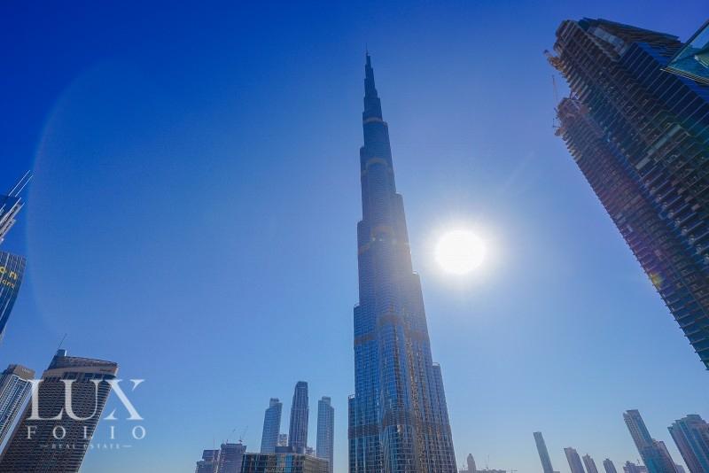 Burj Vista 1, Downtown Dubai, Dubai image 27