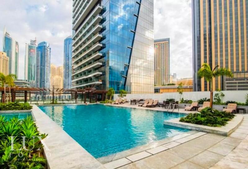 Silverene A, Dubai Marina, Dubai image 2