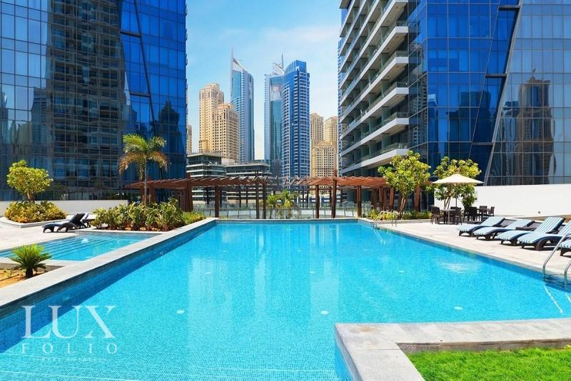 Silverene A, Dubai Marina, Dubai image 1