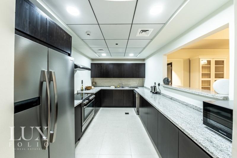 Balqis Residence, Palm Jumeirah, Dubai image 8
