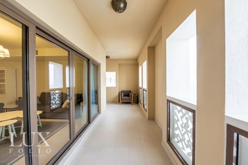 Balqis Residence, Palm Jumeirah, Dubai image 18
