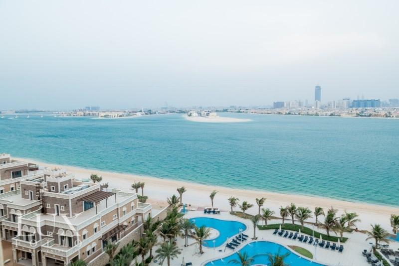 Balqis Residence, Palm Jumeirah, Dubai image 2