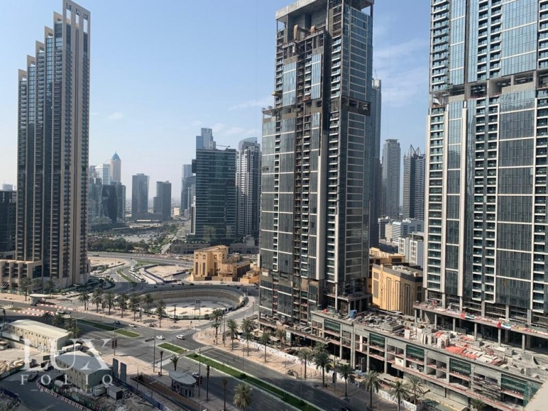 Standpoint A, Downtown Dubai, Dubai image 7