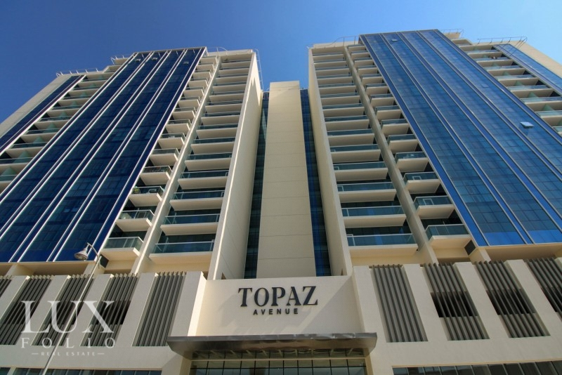 Topaz Avenue, Al Furjan, Dubai image 3