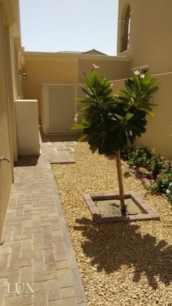 Lila Villas, Arabian Ranches 2, Dubai image 5