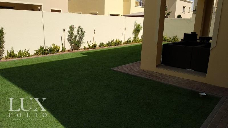 Lila Villas, Arabian Ranches 2, Dubai image 6