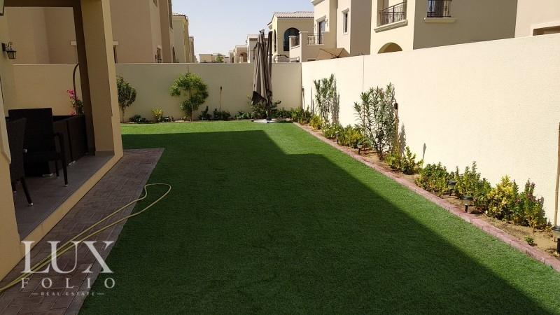 Lila Villas, Arabian Ranches 2, Dubai image 13
