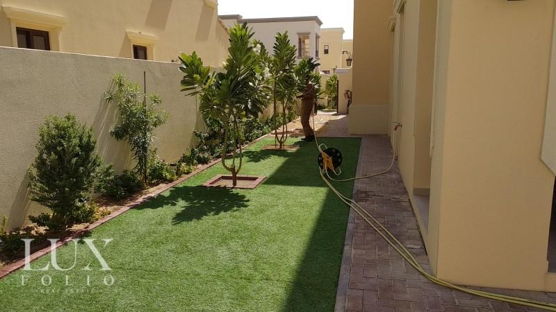 Lila Villas, Arabian Ranches 2, Dubai image 14