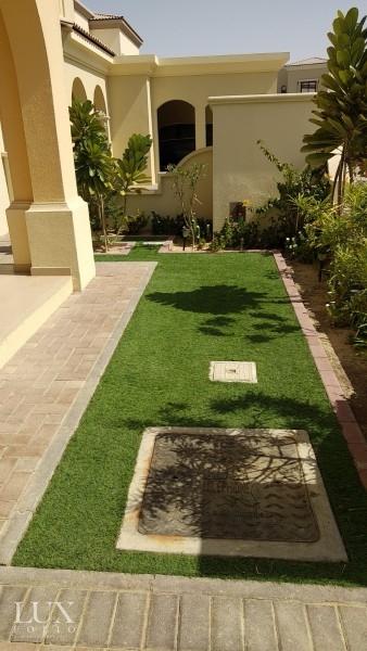 Lila Villas, Arabian Ranches 2, Dubai image 16