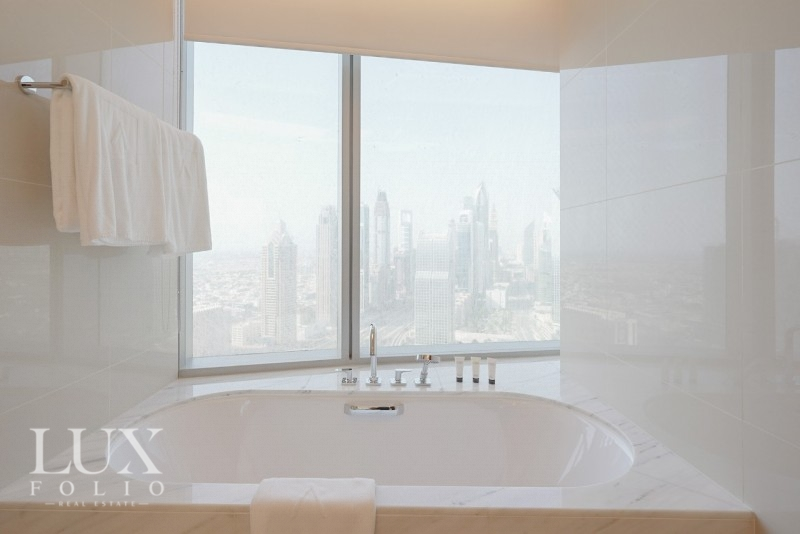 The Address Sky View Tower 1, Downtown Dubai, Dubai image 6