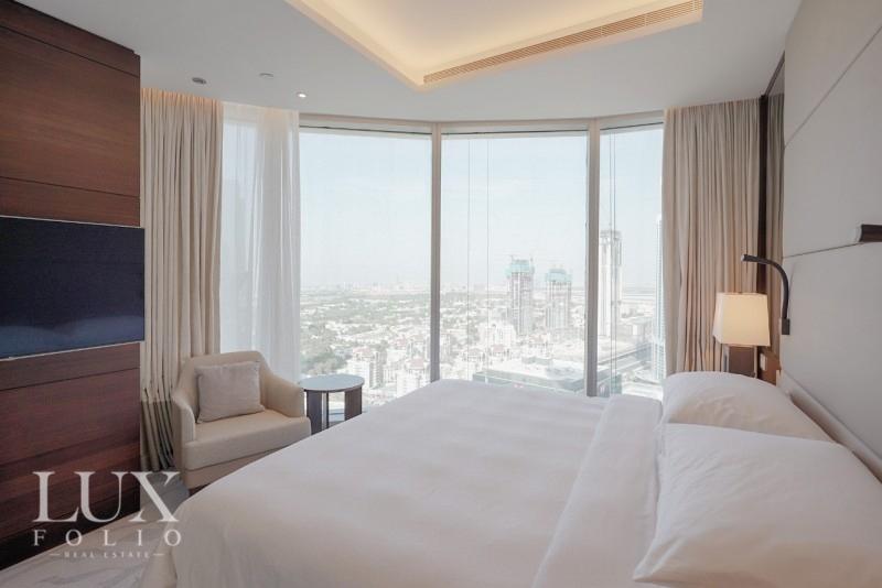 The Address Sky View Tower 1, Downtown Dubai, Dubai image 14