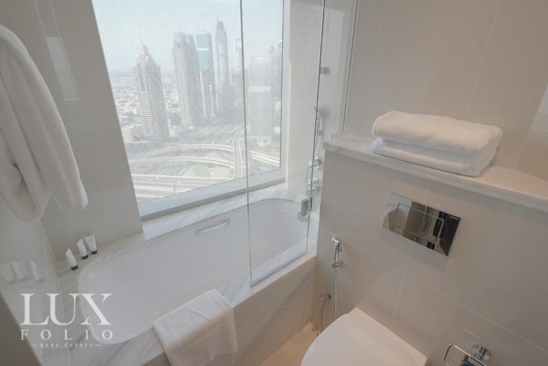 The Address Sky View Tower 1, Downtown Dubai, Dubai image 12