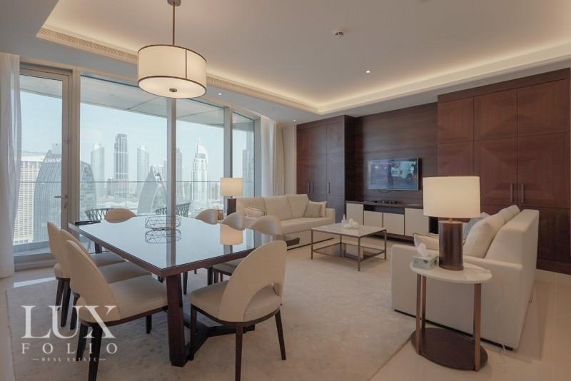 The Address Sky View Tower 1, Downtown Dubai, Dubai image 1