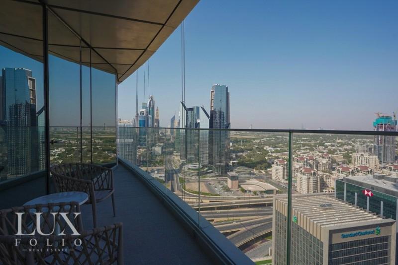 The Address Sky View Tower 1, Downtown Dubai, Dubai image 18
