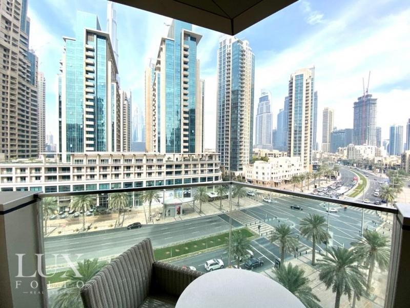 Vida Residence, Downtown Dubai, Dubai image 5
