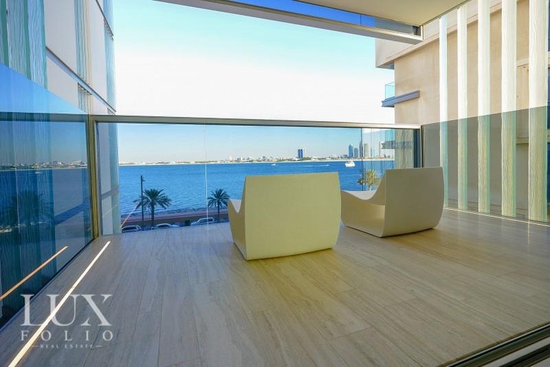 Muraba Residences, Palm Jumeirah, Dubai image 0