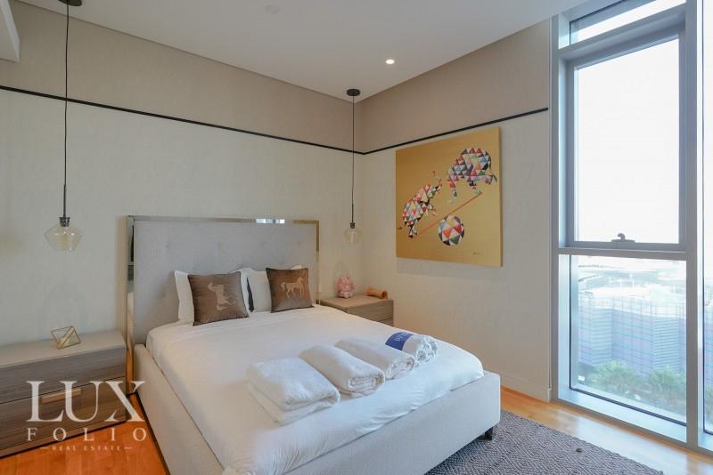 Apartment Building 7, Bluewaters Island, Dubai image 11