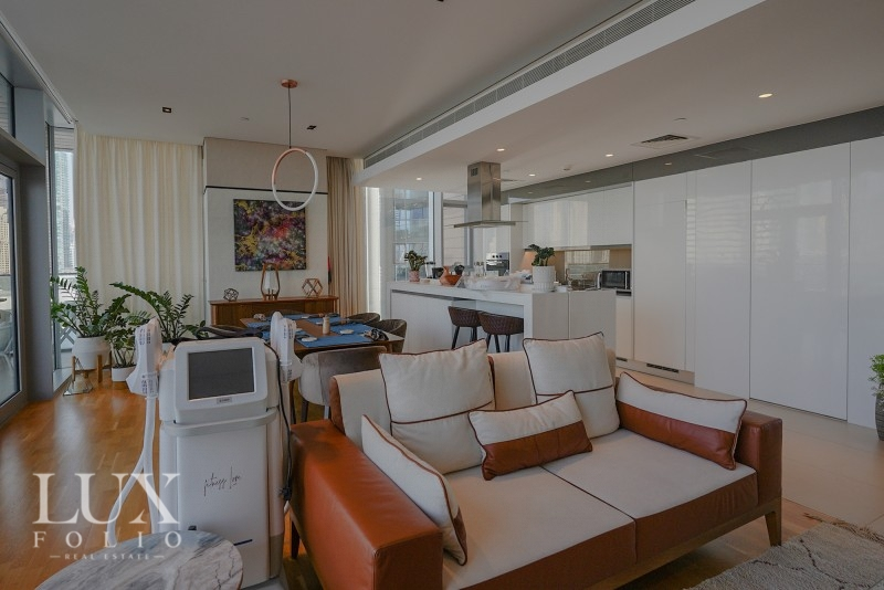 Apartment Building 7, Bluewaters Island, Dubai image 4