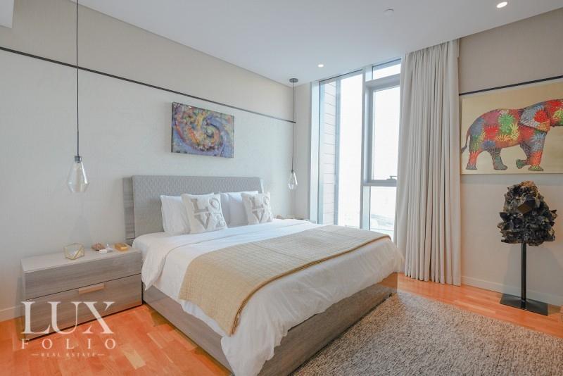 Apartment Building 7, Bluewaters Island, Dubai image 14