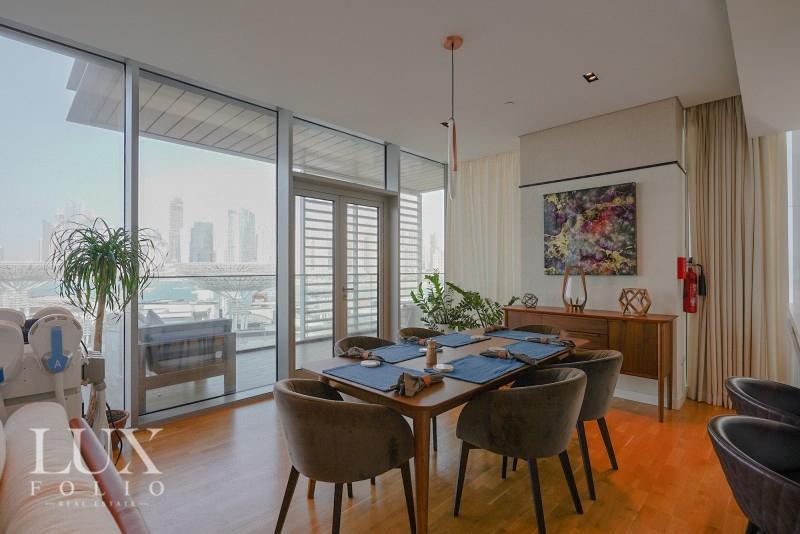 Apartment Building 7, Bluewaters Island, Dubai image 6