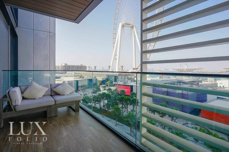 Apartment Building 7, Bluewaters Island, Dubai image 1