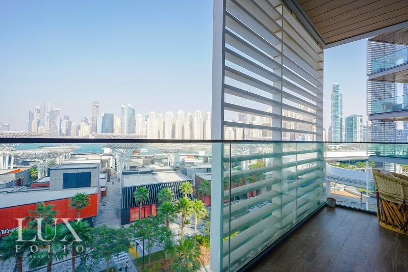 Apartment Building 7, Bluewaters Island, Dubai image 0