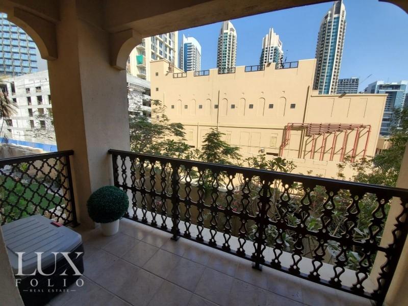 Yansoon 6, Old Town, Dubai image 7
